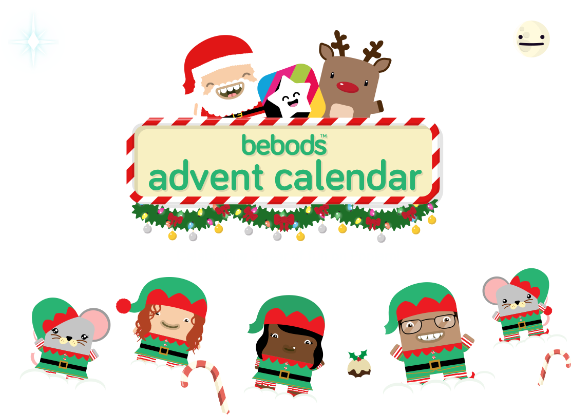 Bebods Advent Calendar